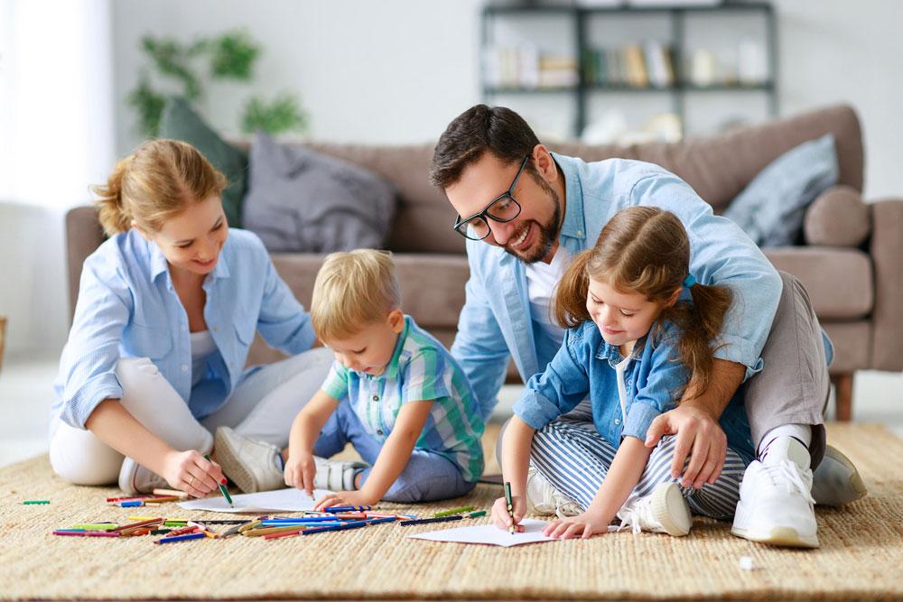 Правило нулевого дохода: что это значит для получателей пособия на детей от 3 до 7 лет