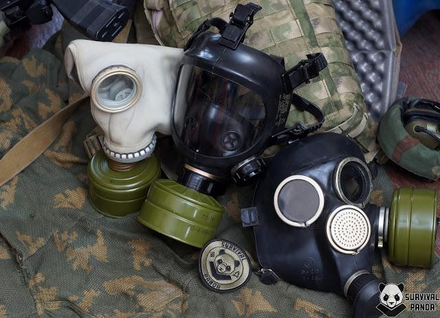 """""""Живые"""" маски! Ученые изобрели маски, в которых можно нормально дышать"""