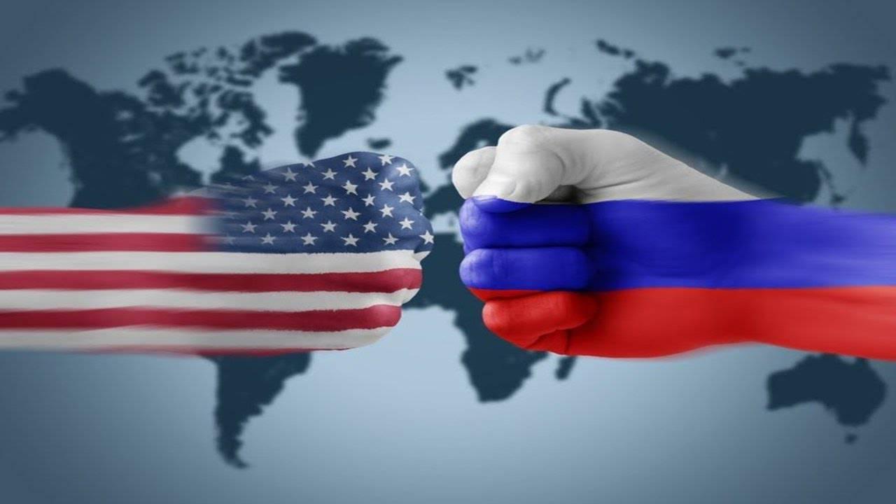 Почему американцы боятся русских? Они хотят жить!
