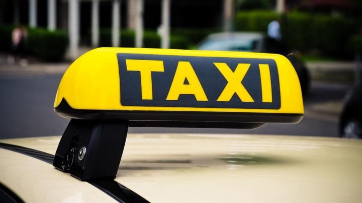 Теперь пассажирам не поздоровится! Кнопка помощи у таксистов