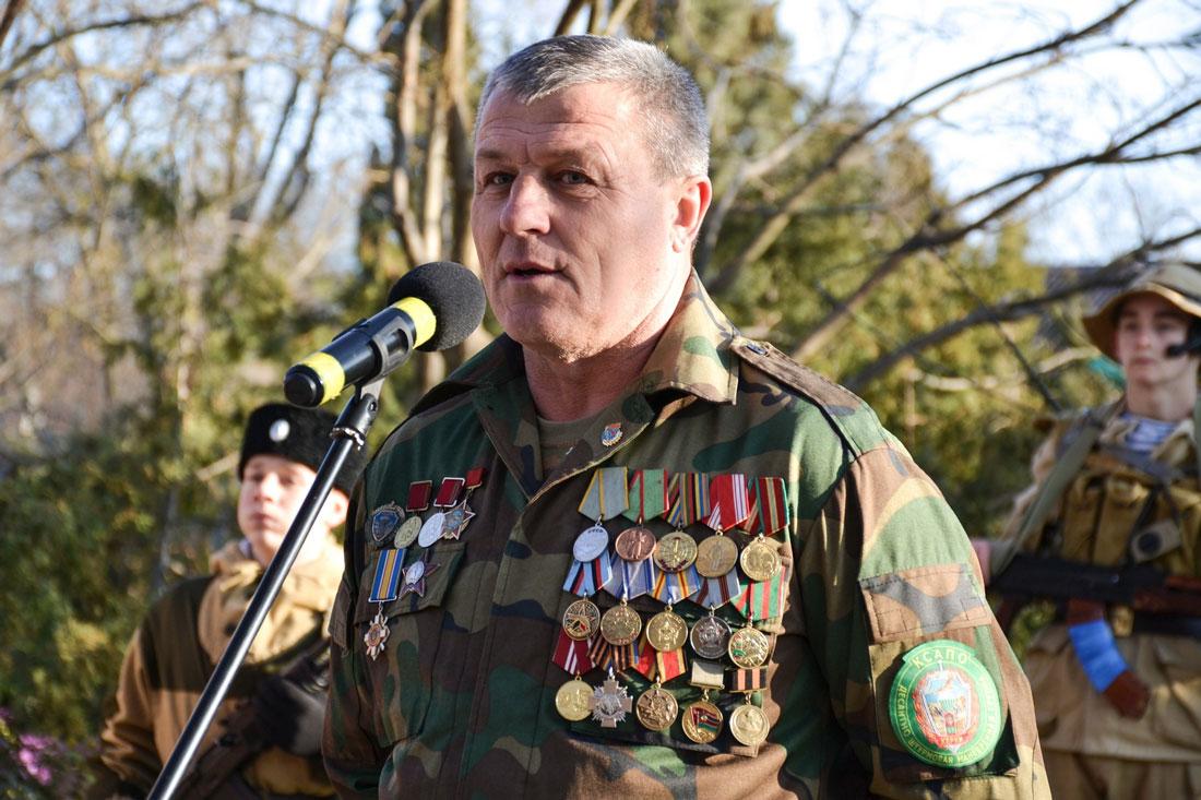 Пенсионное обеспечение ветеранов боевых действий в Афганистане