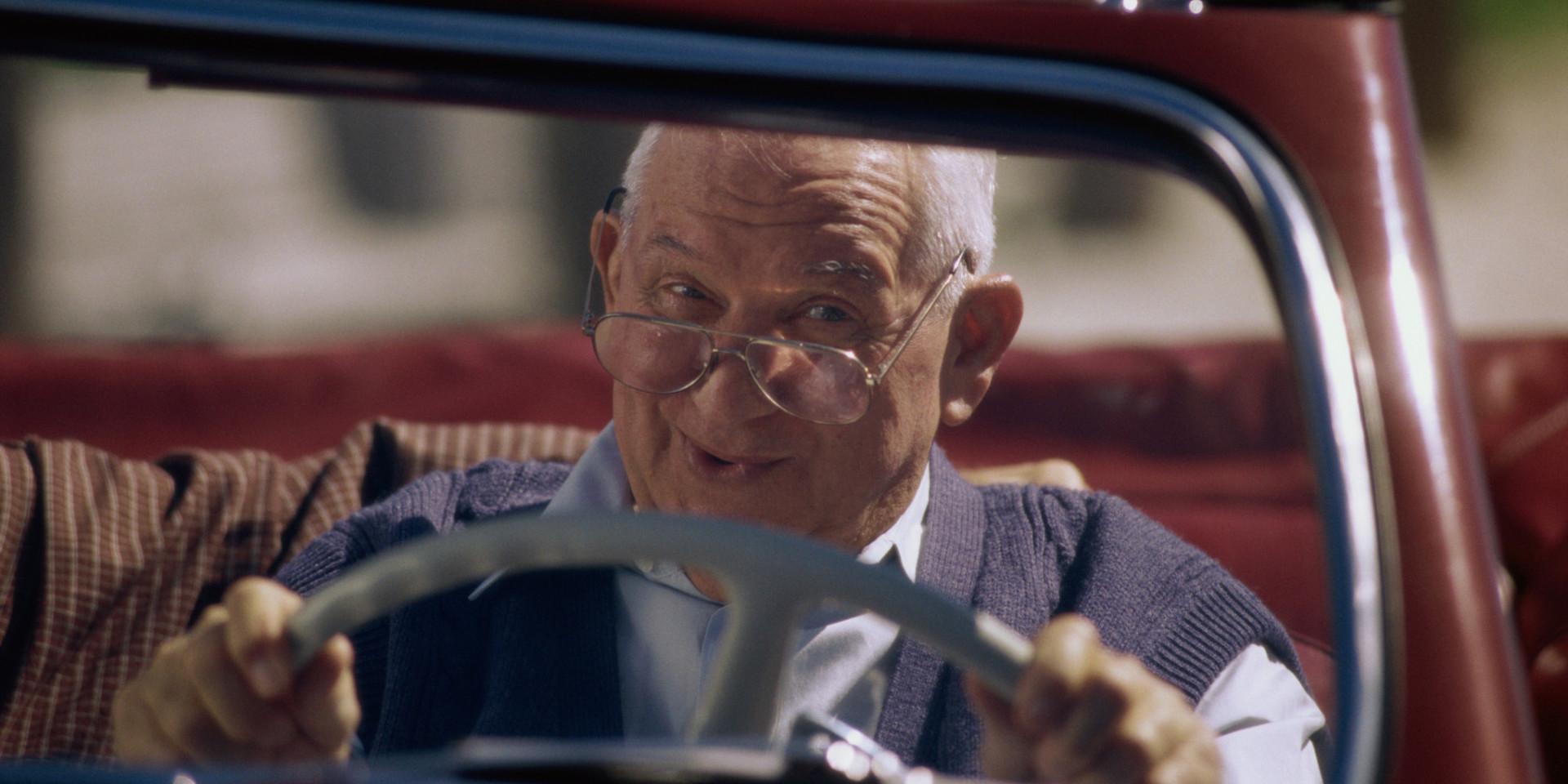 Автострахование: скидки для пенсионеров, о которых вы можете даже не догадываться