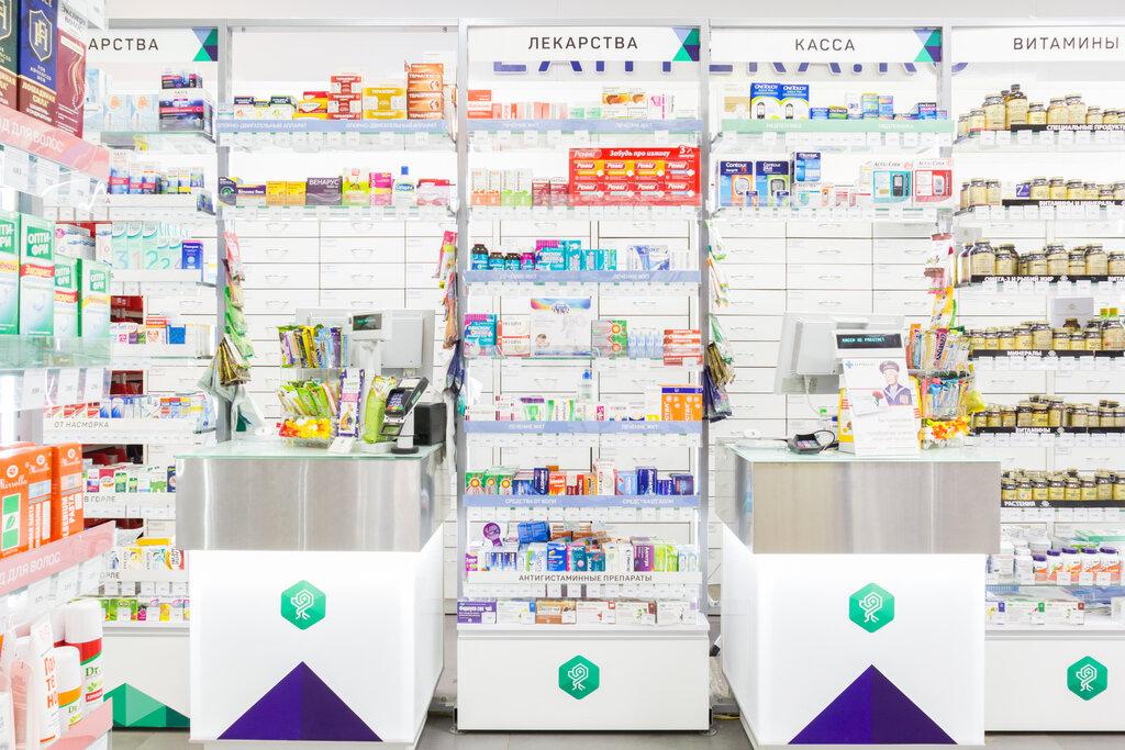 В отделениях Сбербанка появятся аптеки
