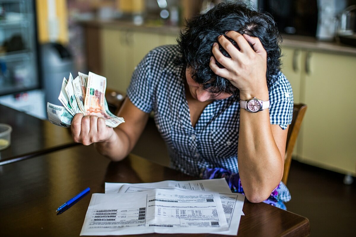 Как избавиться от долгов по кредитам: 3 эффективных способа назвал известный финансист