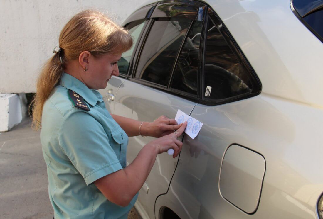 Транспортный налог: является ли конфискованное (изъятое) авто объектом налогообложения для собственника