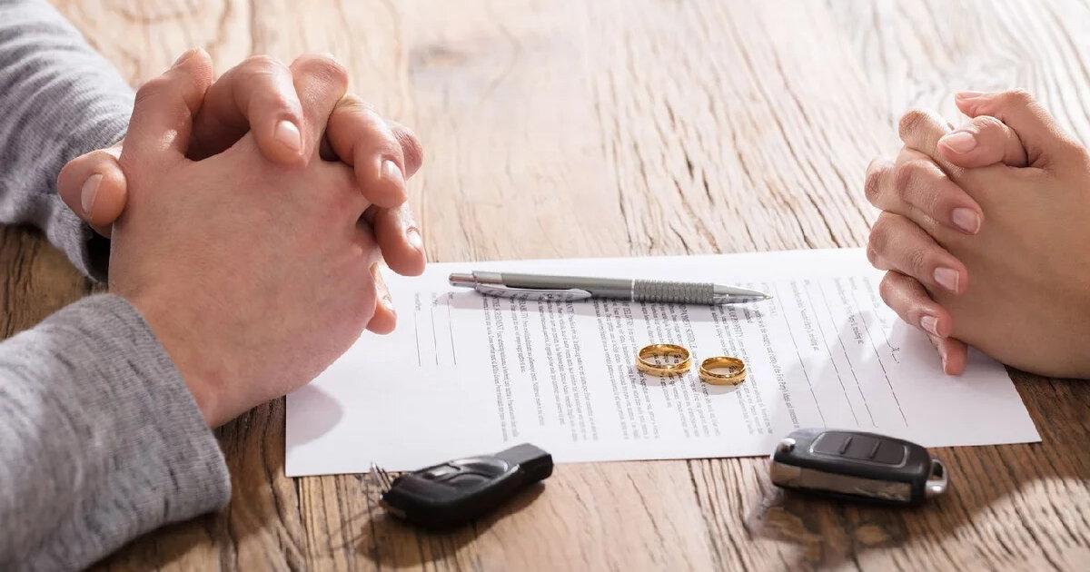 Совместно нажитое имущество в браке: проблема или нет?