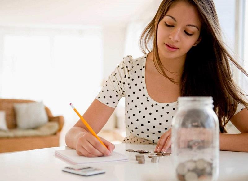 Как научиться тратить меньше