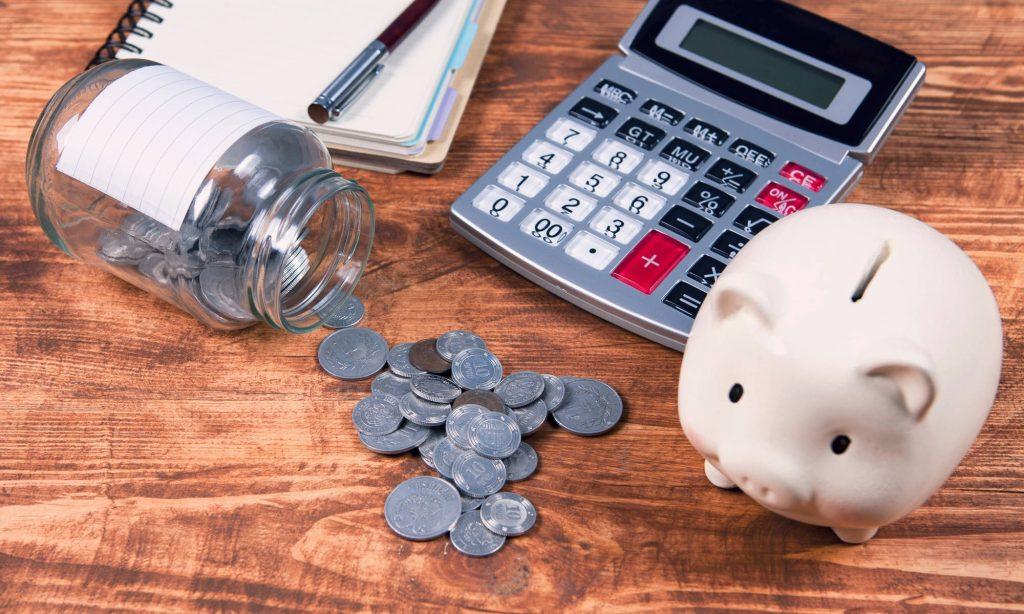 Названы способы сэкономить при маленькой зарплате