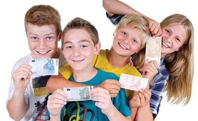 Карманные деньги: ЗА и ПРОТИВ
