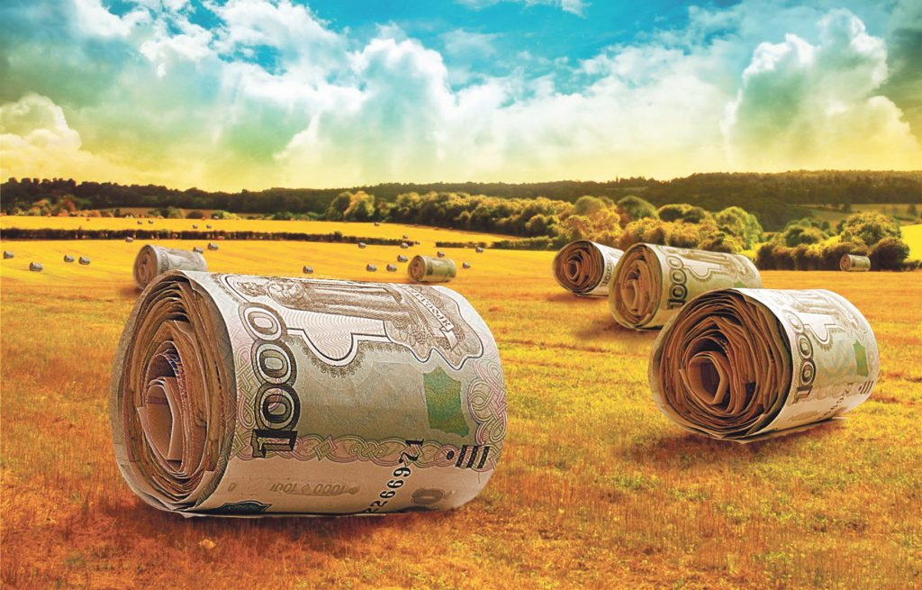 Что изменится в реформе агрострахования?
