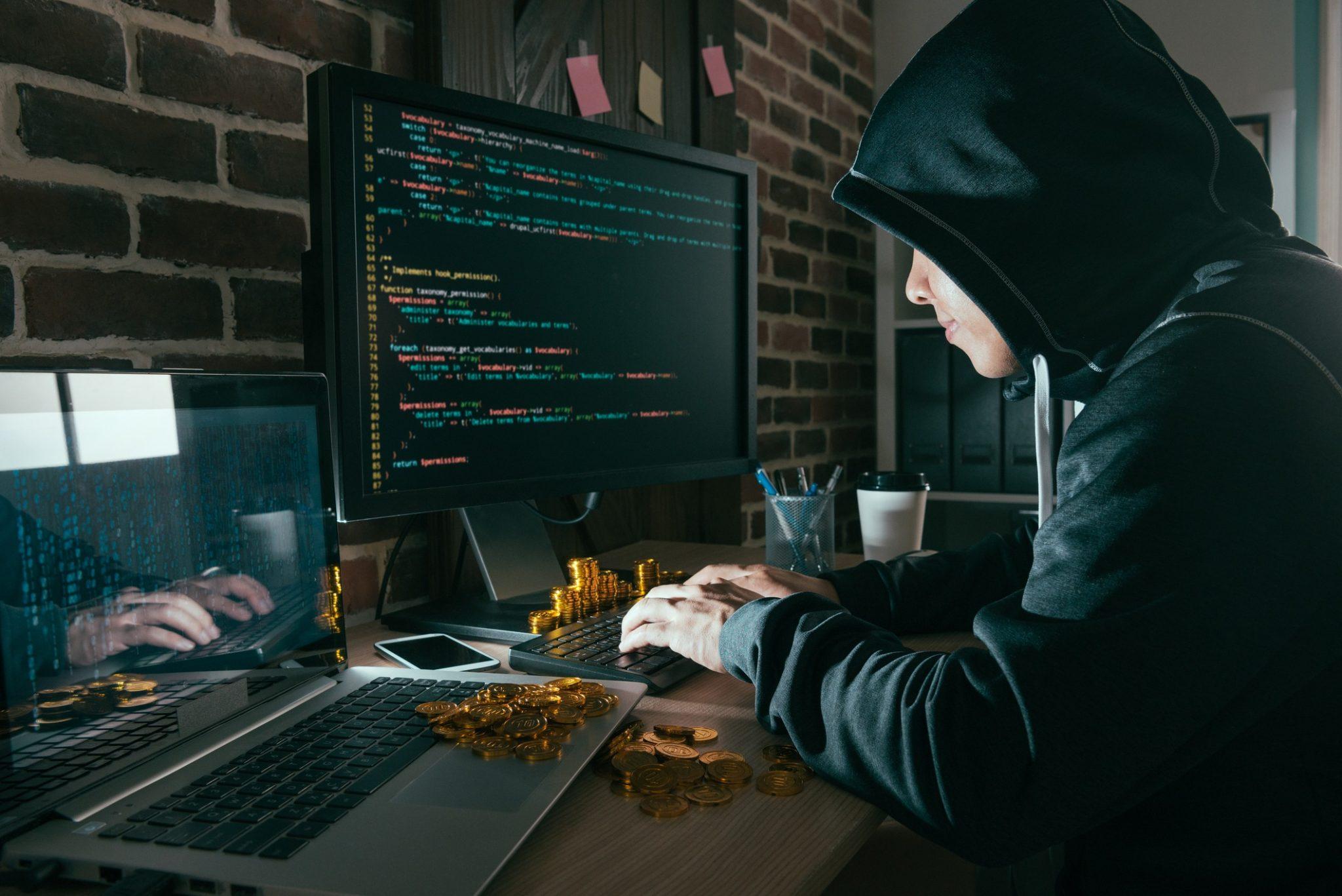 Эксперт объяснил, как защитить банковский счет от хакерской атаки