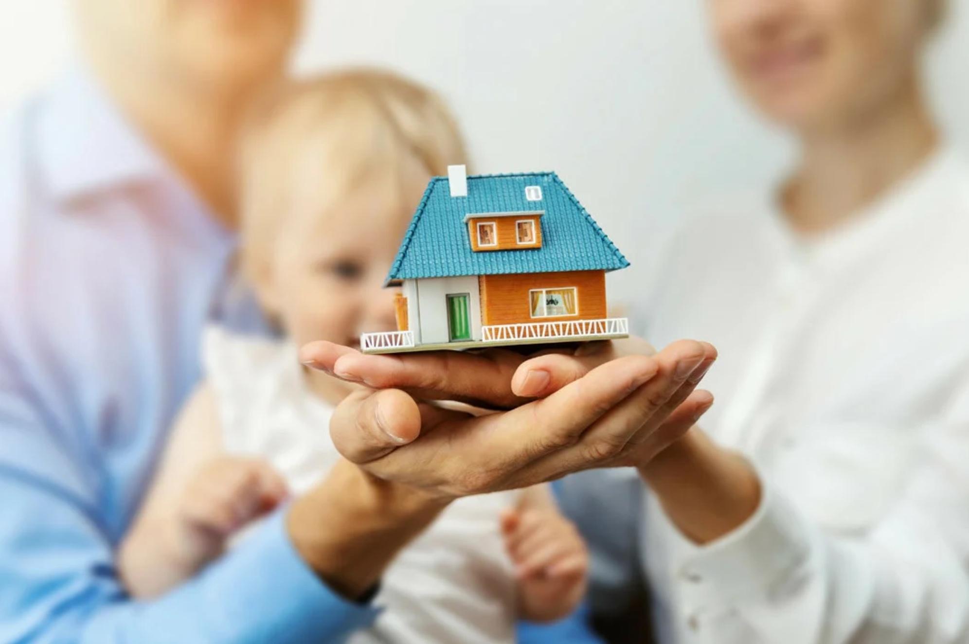 Особенности покупки жилья за материнский капитал