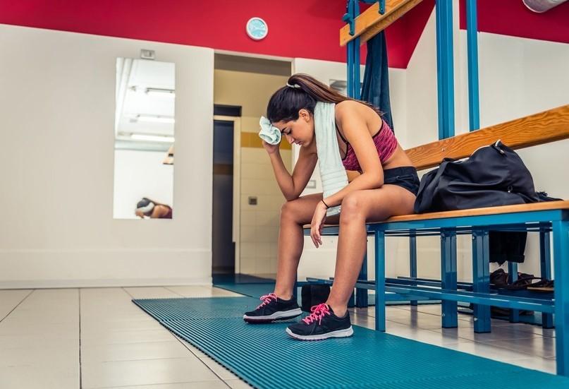 Когда можно вернуть деньги за абонемент в фитнес-зал?