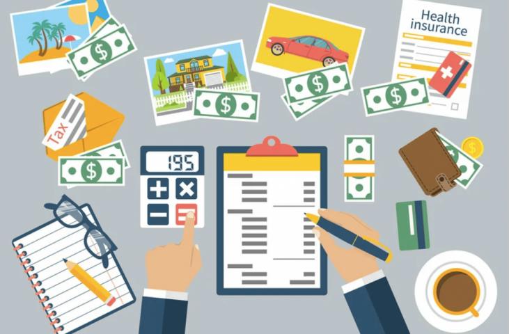 12 причин, почему нужно иметь личный финансовый план
