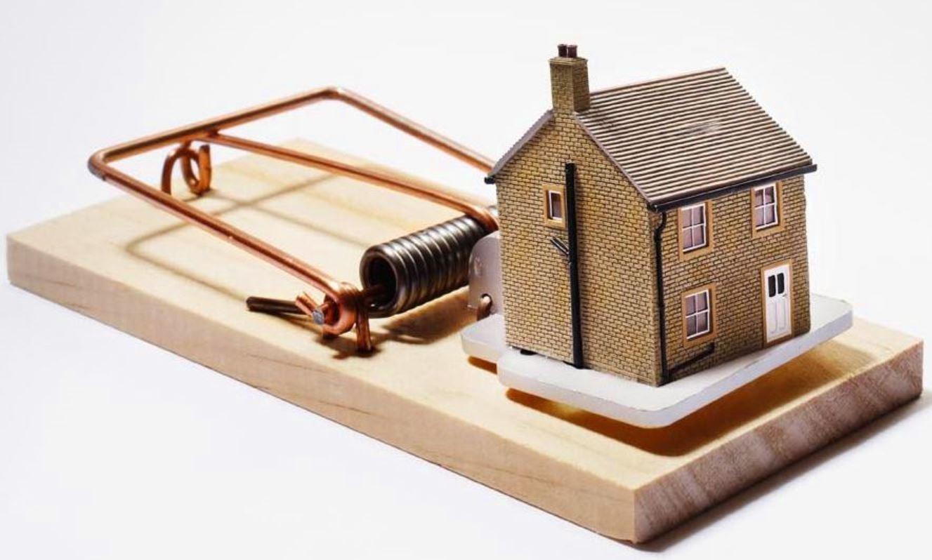 Как можно самостоятельно проверить квартиру перед покупкой?