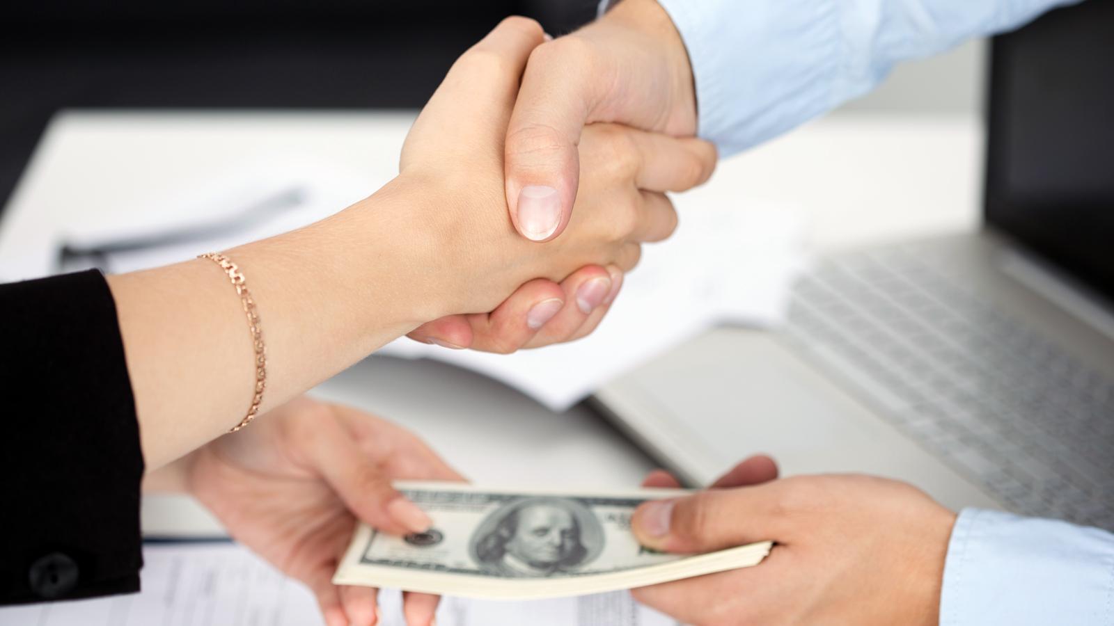 """""""Правила займа"""": как не потерять свои деньги"""