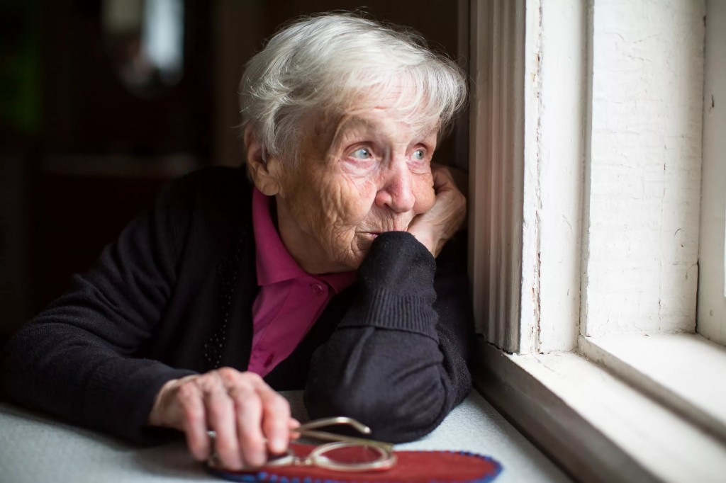 Льготы для одиноко проживающих пенсионеров