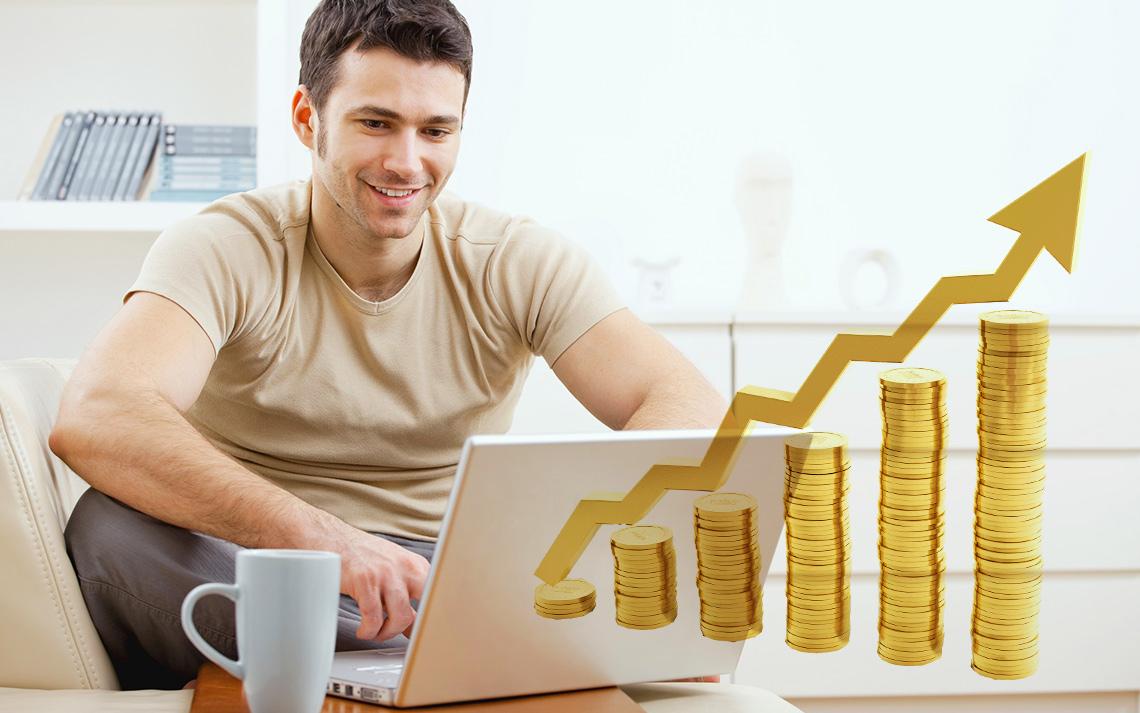 Хотите иметь пассивный доход в 100 тысяч рублей? Просто следуйте простым советам экспертов
