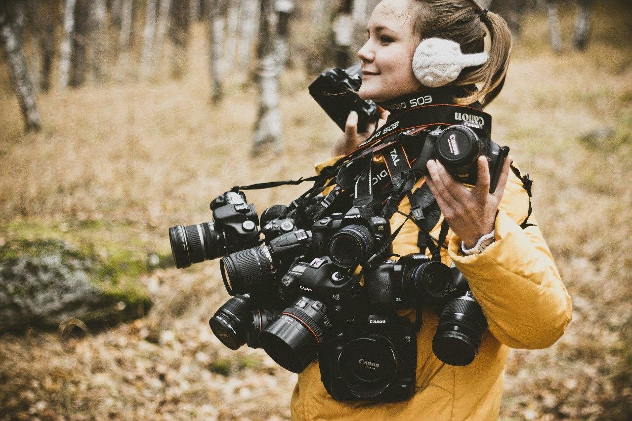 Нужен ли договор с фотографом?