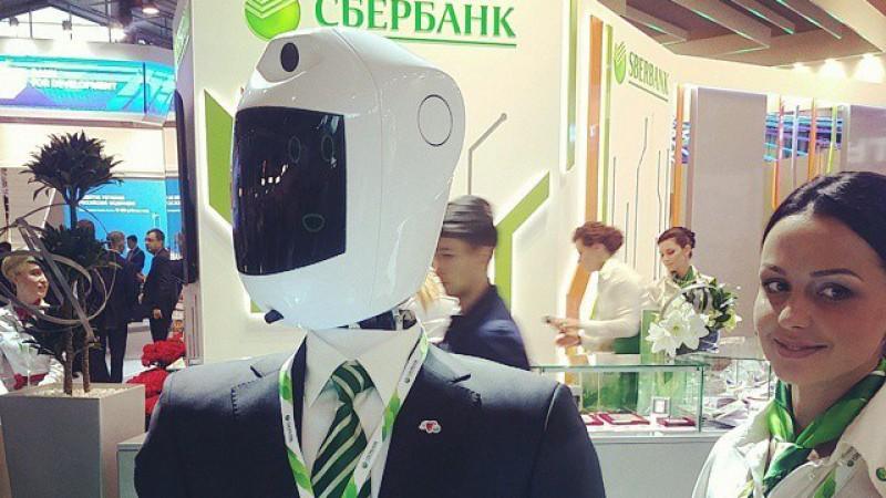 Как отличить звонок робота Сбербанка от мошенников