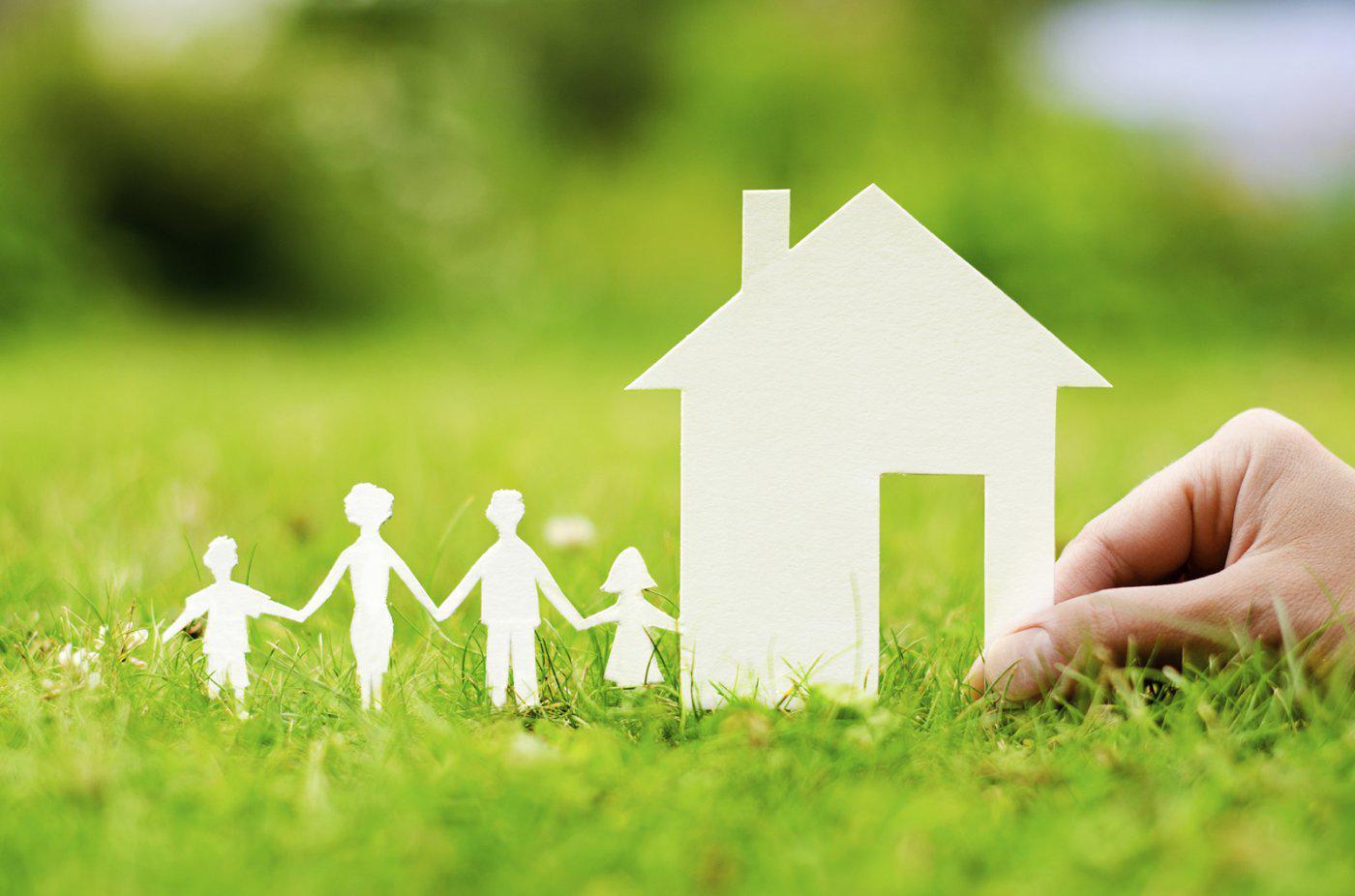 Многодетным расширят льготы по ипотеке