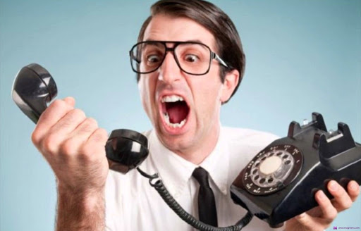 Как потребителю защититься от телефонного спама?
