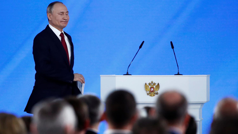 Расходы на реализацию послания Путина оценили в 400 миллиардов рублей
