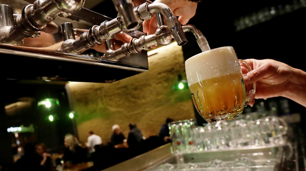 Россиян предупредили: чешское пиво может исчезнуть с прилавков магазинов