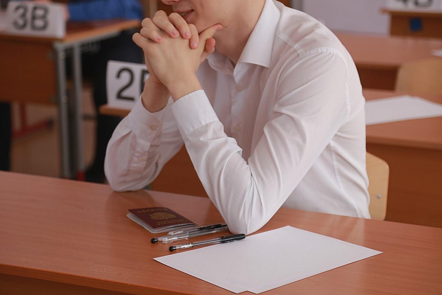 Что нового в приказах Минпросвещения и Минобразования по вопросам сдачи государственных экзаменов