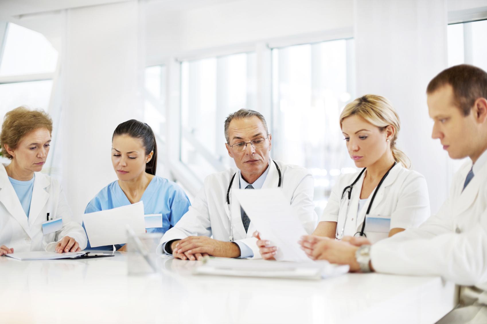 В Госдуму внесен законопроект о проведении независимой медико-социальной экспертизы