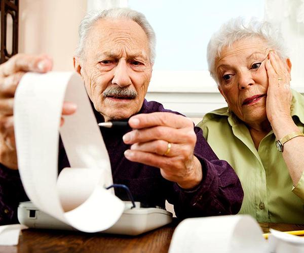В 2021 году пенсионеры могут не оплачивать три важных налога