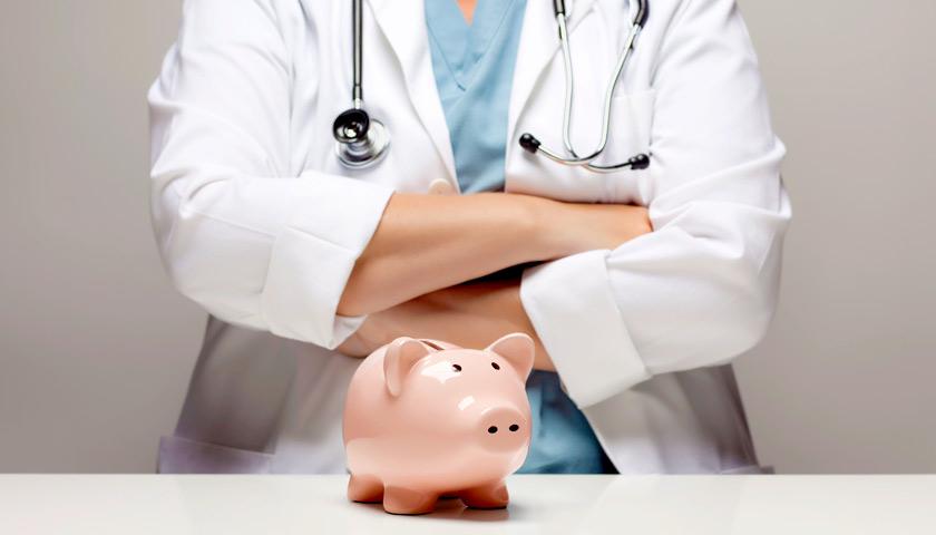 В России с этого года по-новому будут формироваться зарплаты медиков: увеличатся ли оклады?
