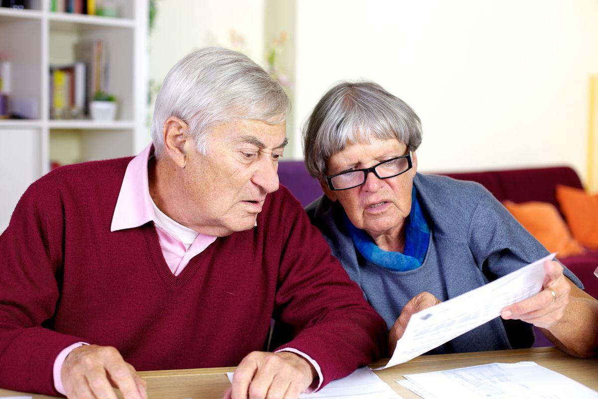 О каких надбавках к пенсии могут вам не сказать в Пенсионном фонде