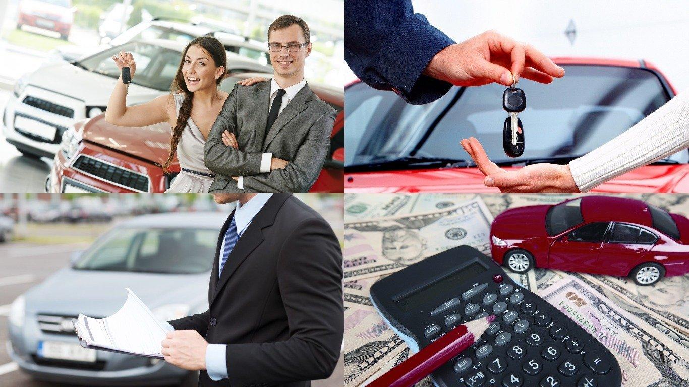 Как не переплачивать за кредит при покупке авто: советы эксперта