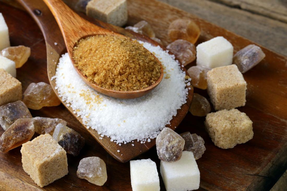 Россиянам сообщили о предстоящем росте цен на сахар