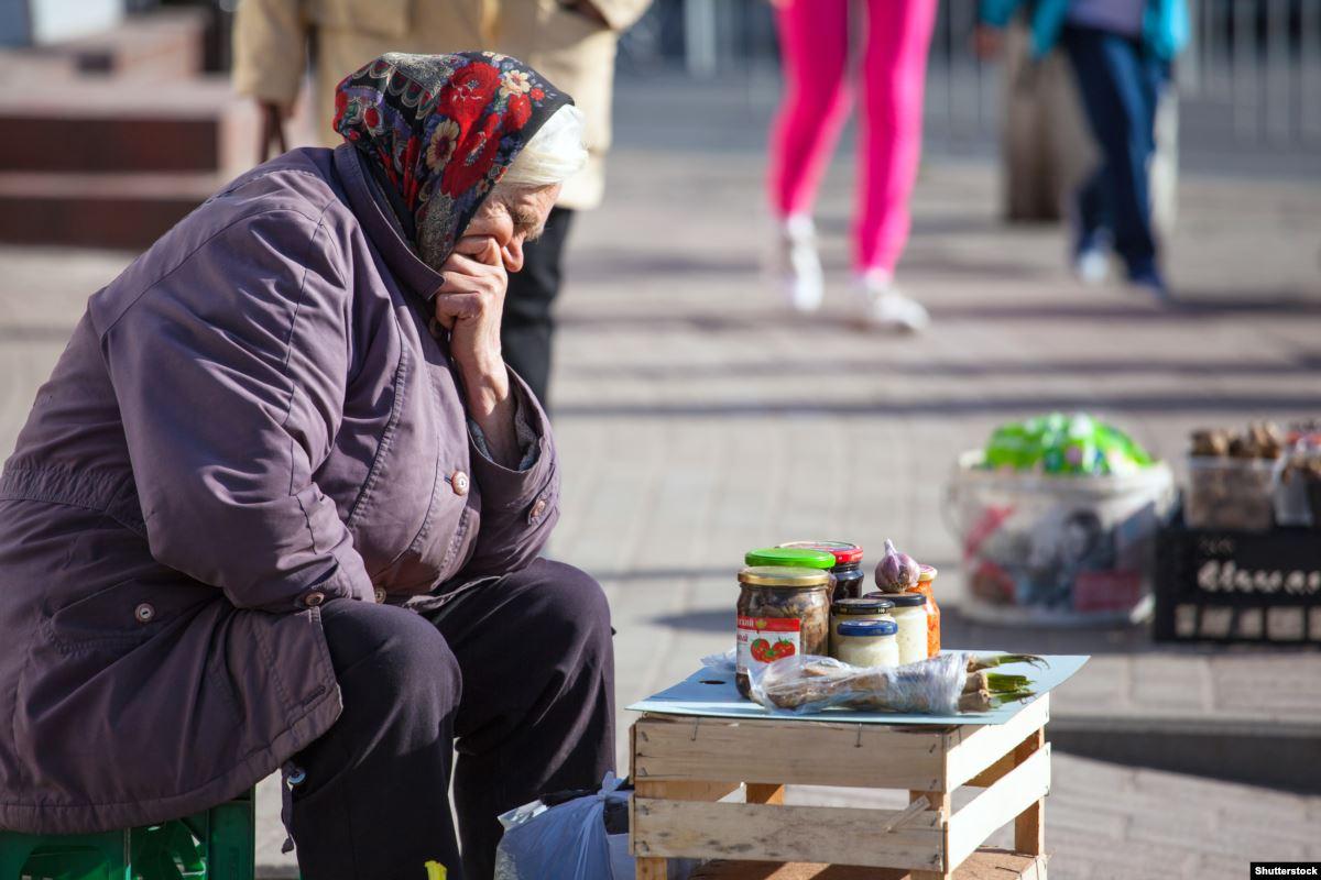 """Новые правила расчета """"бедности"""""""