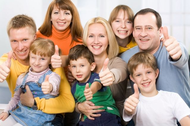 Льготы и выплаты, положенные многодетным семьям, о которых знают немногие