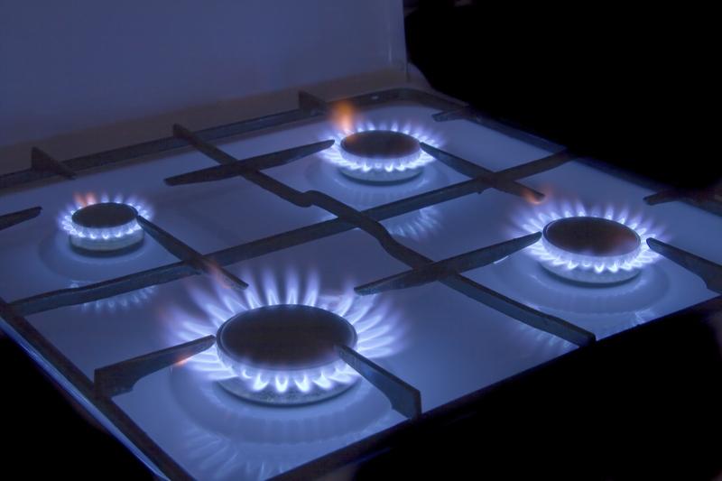 «Газпром» заявил, что бесплатно подключит к газу небольшие дома