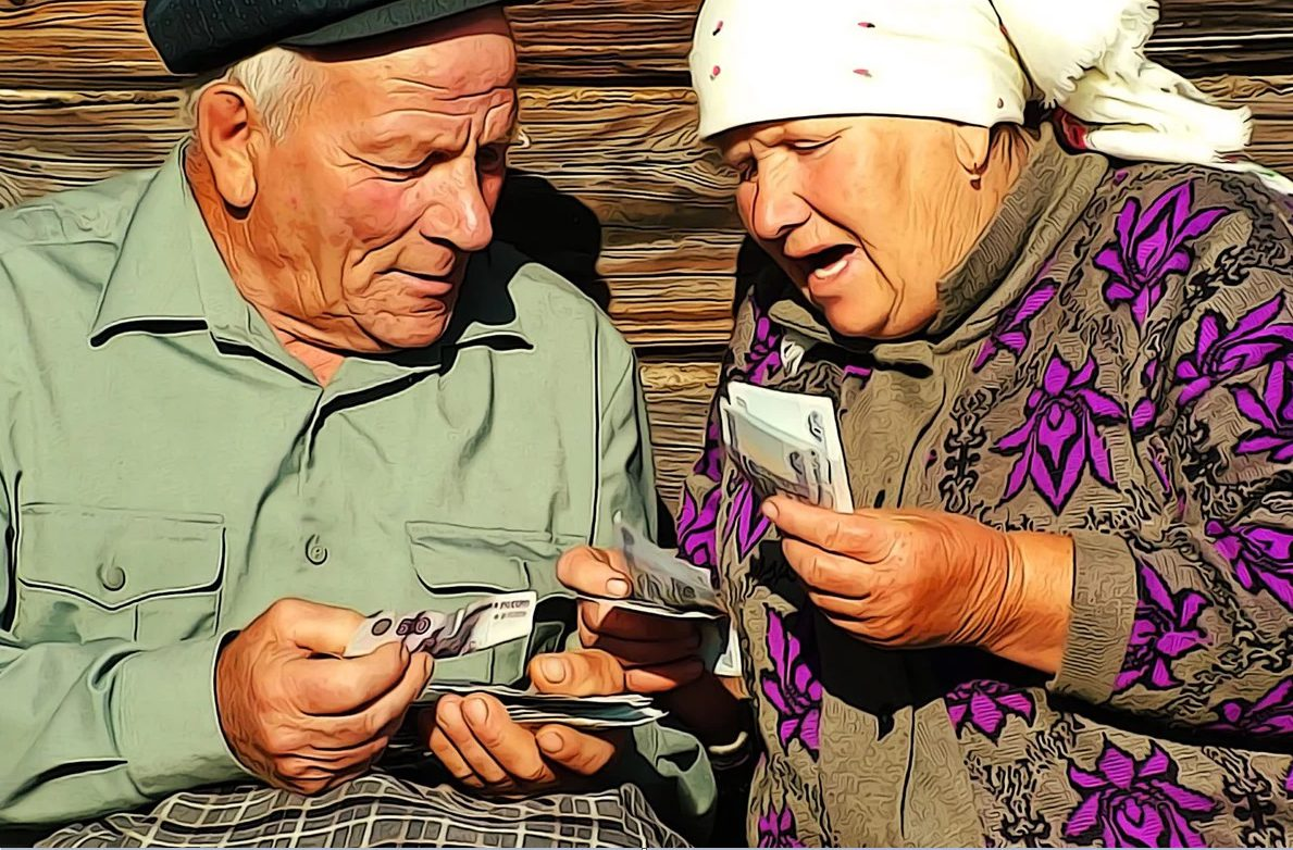 По 1511 рублей каждому: в Госдуме приняли закон о новой льготе для пенсионеров