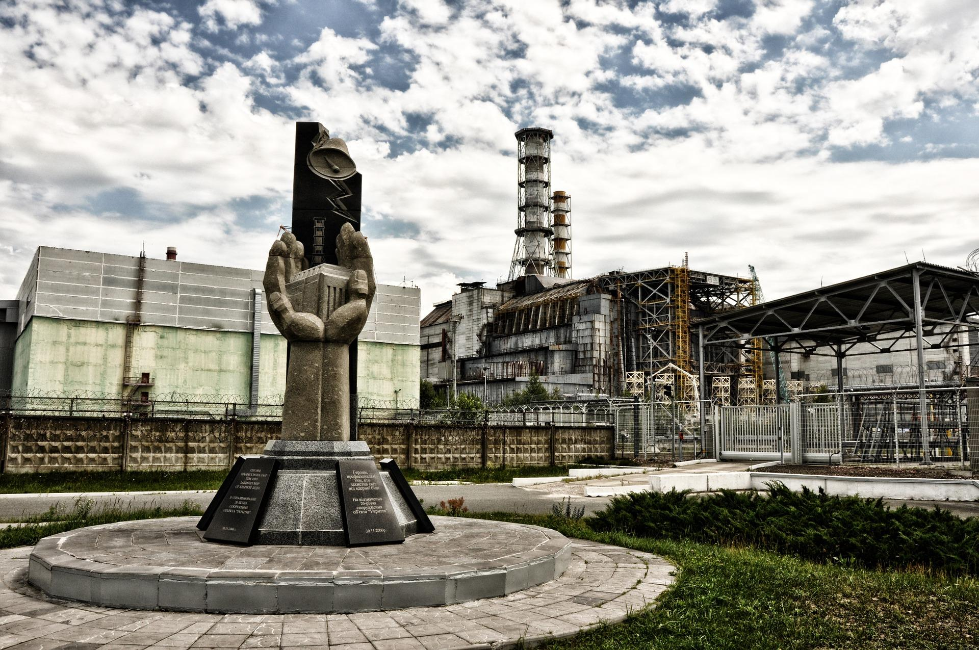 """""""Мы не можем исключить возможность аварии"""": на Чернобыльской АЭС повышается уровень нейтронов"""