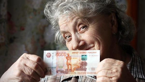 В Пенсионном фонде заявили, что на счет пенсионеров поступит от 2 до 12 тысяч рублей – кому точно