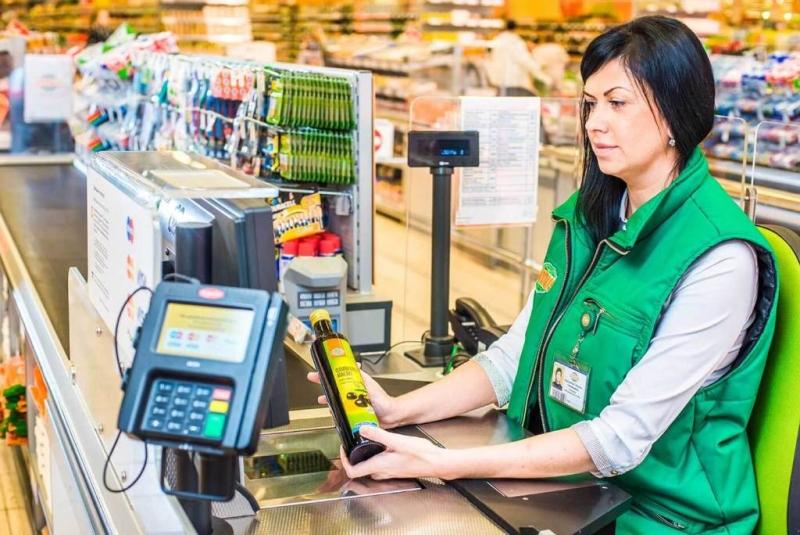 Как не стать жертвой необычного обмана на кассе в магазине