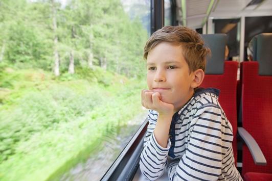 В Совете Федерации заявили, что детям в возрасте до 7 лет будет предоставлен бесплатный проезд в электричках