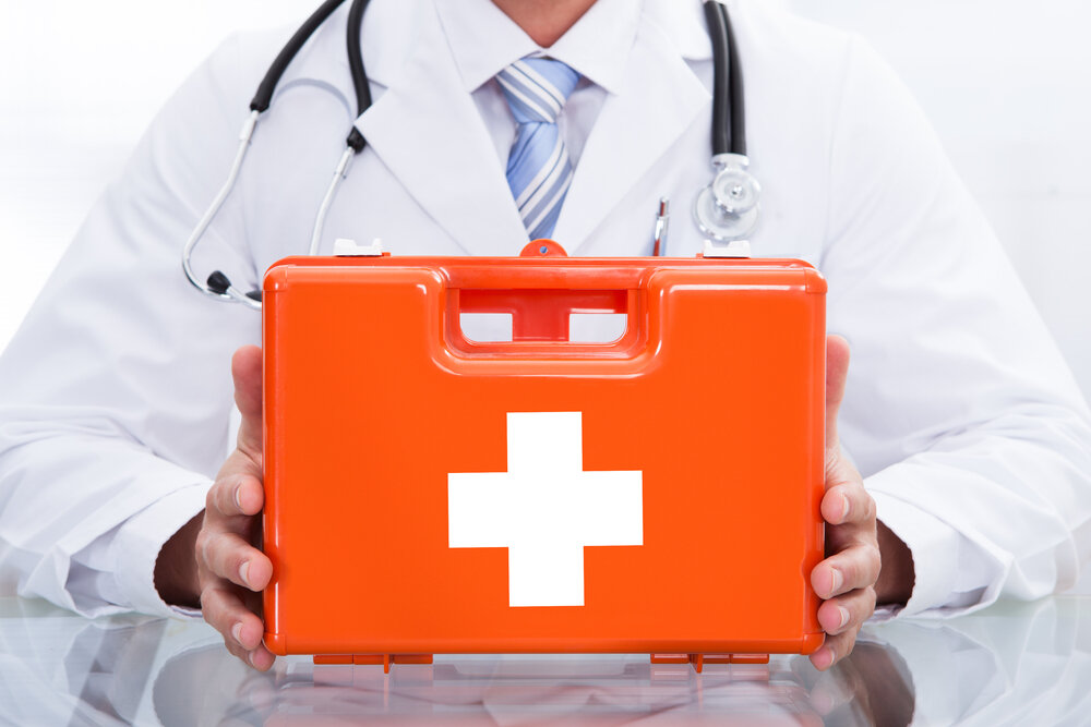 Названы бесплатные медицинские услуги, о которых мы не знали