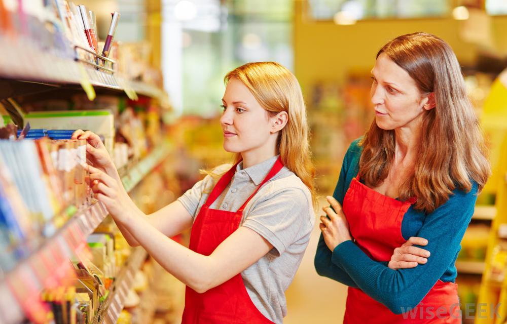 Как магазины манипулируют покупателями, заставляя тратить больше