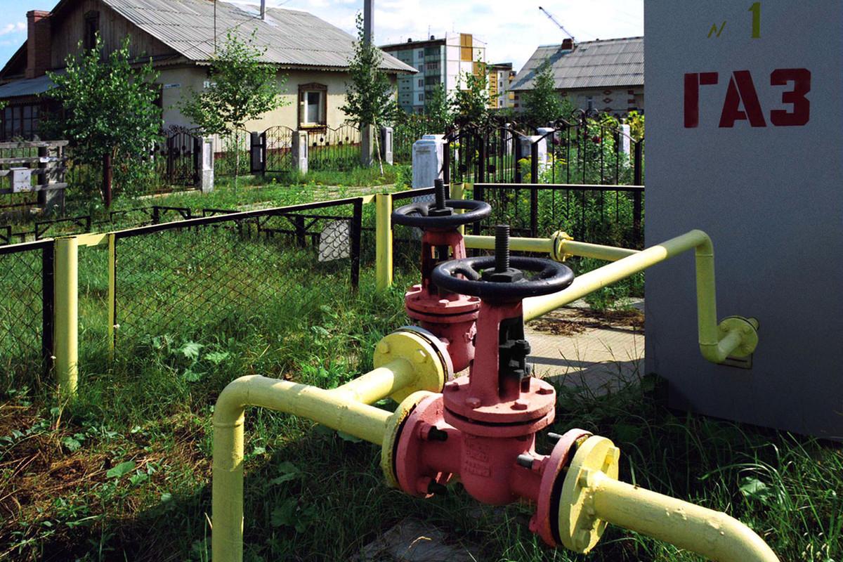 Бесплатная газификация частных домов начнется уже летом