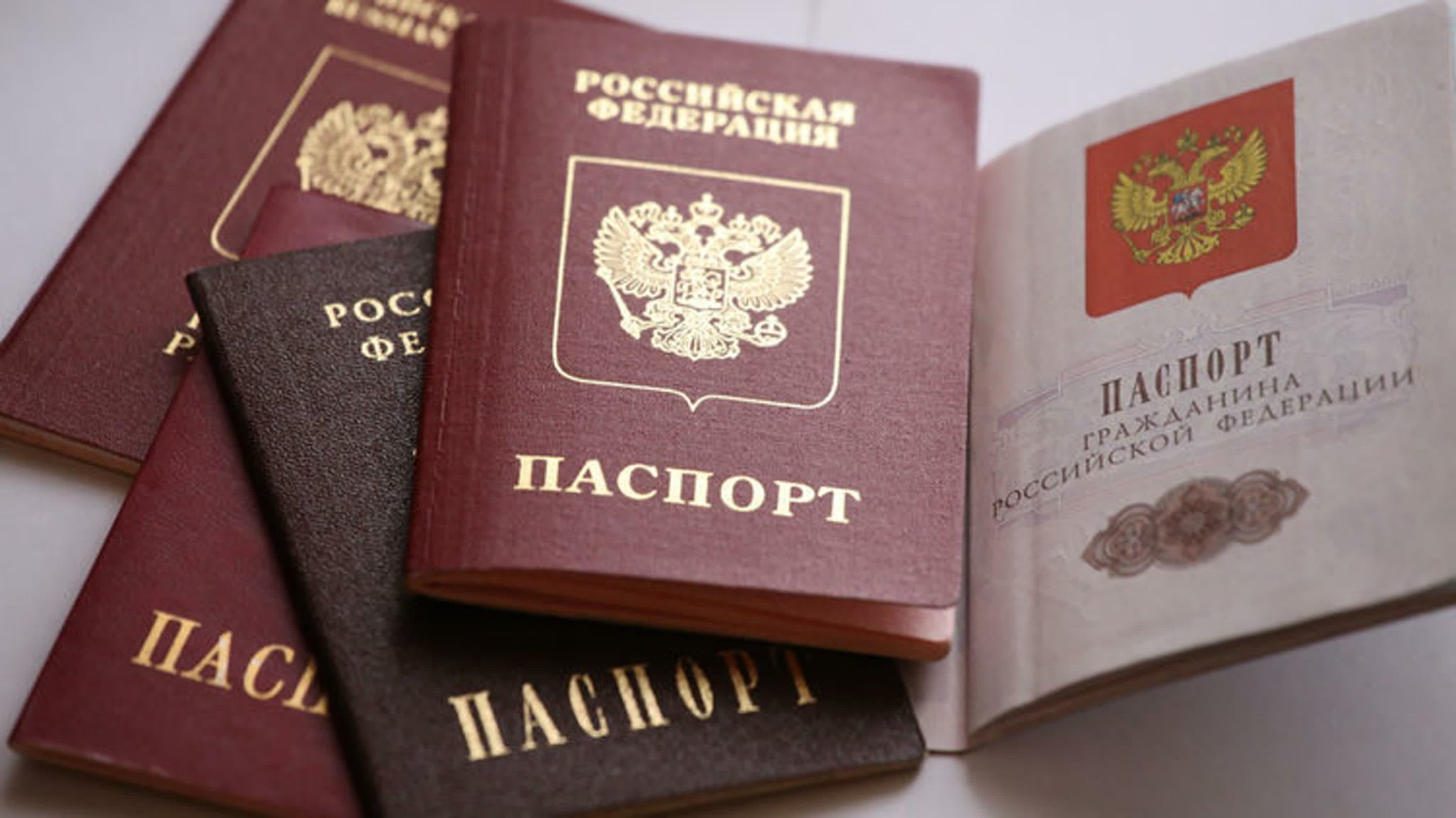 Способы защиты копии паспорта и паспортных данных от незаметного мошенничества