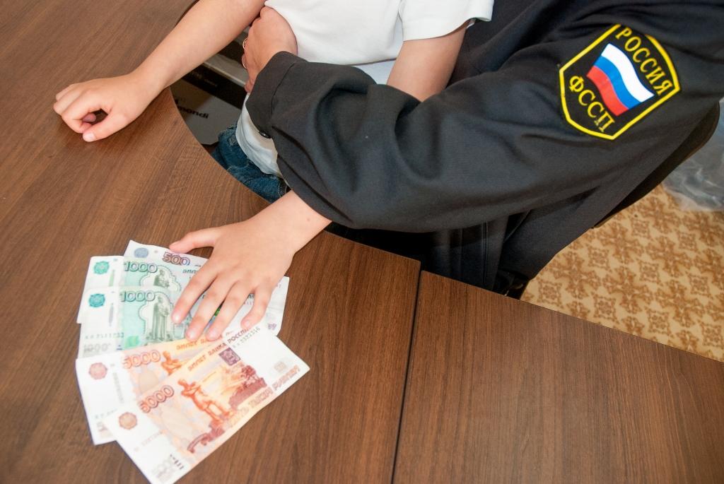 Алименты в наследство: кто и почему платит по долгам алиментщика