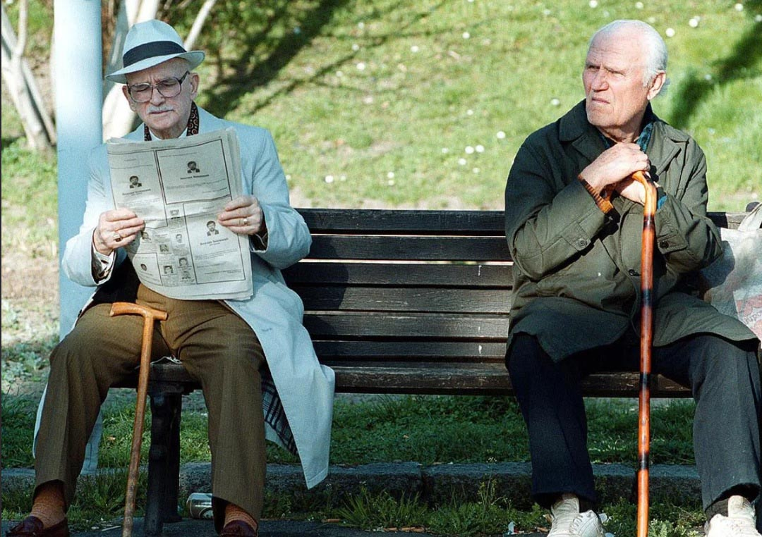 Почему в России нельзя заработать большую пенсию
