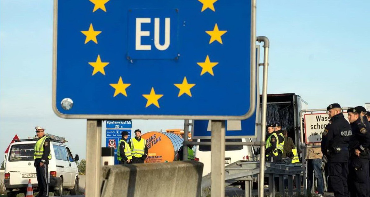 Страны Евросоюза разрешили въезд туристов, привитых разрешенными вакцинами